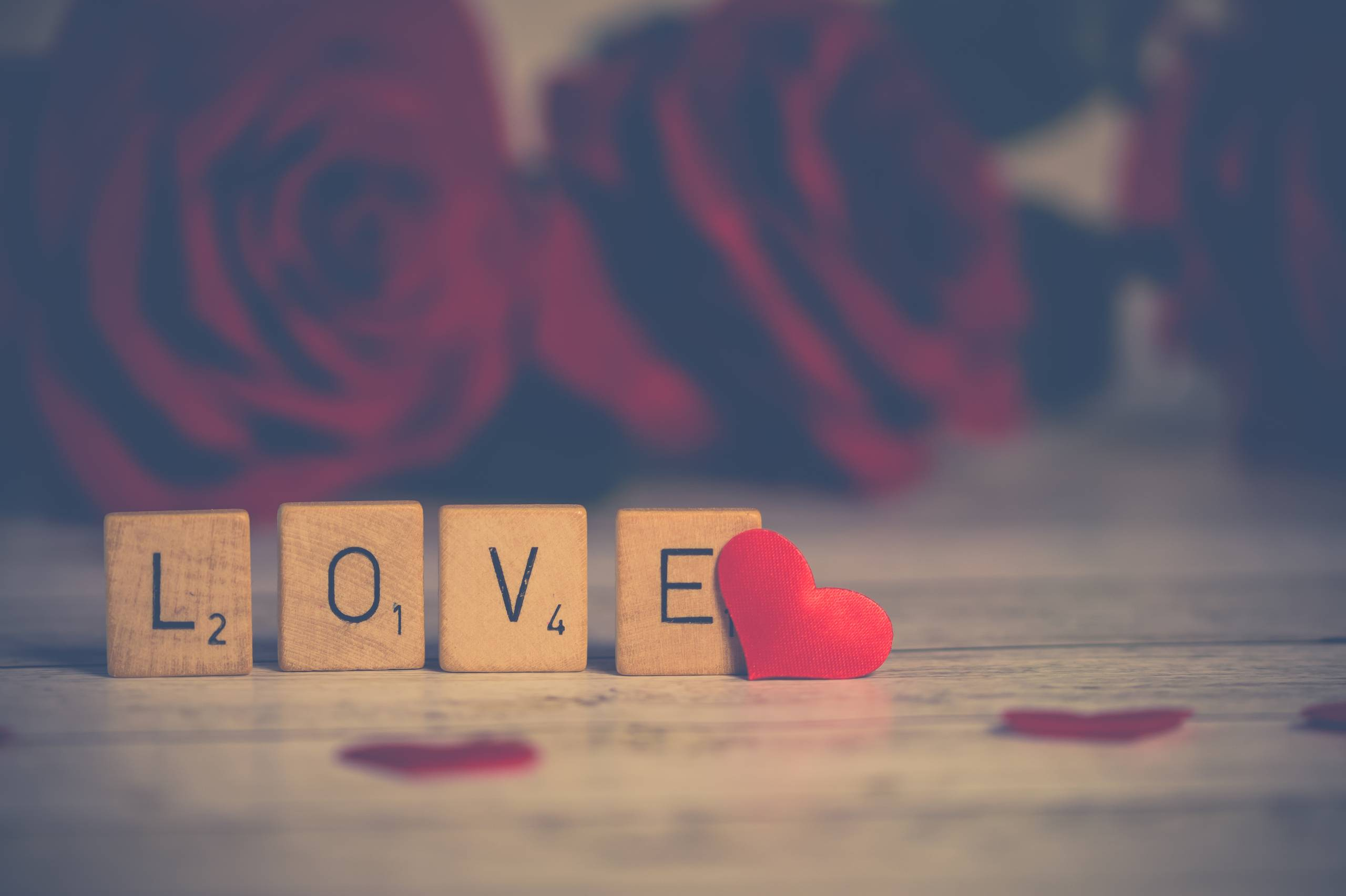Valentines Love Letters